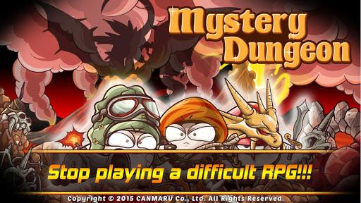 Mystery Dungeon HD Lite