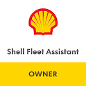 Shell Fleet Assistant Owner icon