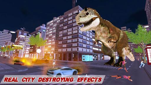 Dinosaur Sim 2019 image