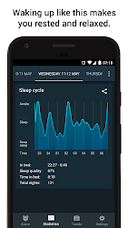 Sleep Cycle alarm clock v1.3.691 Mod APK 3