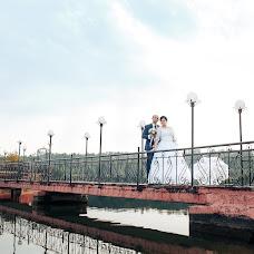 Wedding photographer Mikhaylo Karpovich (MyMikePhoto). Photo of 06.09.2017
