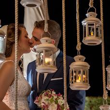 Wedding photographer Manos Mpinios (ManosMpinios). Photo of 20.08.2018
