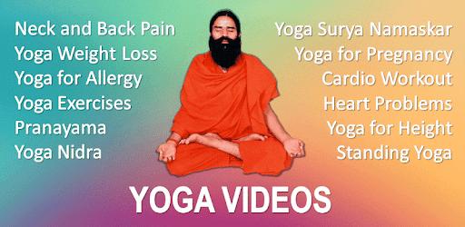 By billupsforcongress || Yoga Asanas For Back Pain By Baba Ramdev