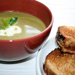 Vegetarian Split Pea Soup – Slow Cooker