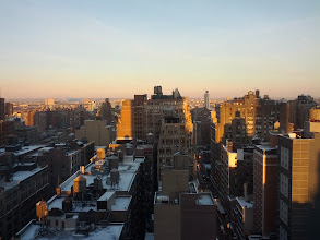 Photo: Sunset West