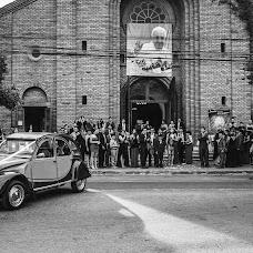 Wedding photographer Alvaro Tejeda (tejeda). Photo of 24.01.2018