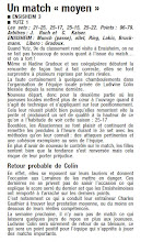 Photo: 20-02-2011 Article Dernières Nouvelles d'Alsace