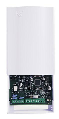 Larmsändare gemino expanderbar GSM/GPRS i plastkapsling