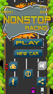 Nonstop Racing- screenshot thumbnail