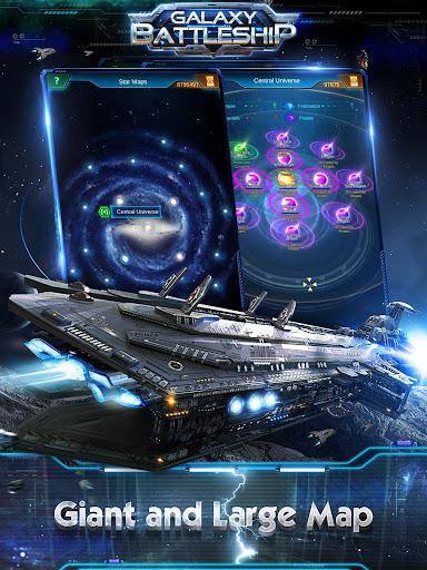 Galaxy Battleship 1.8.87 13