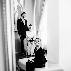 Wedding photographer Anastasiya Erokhina (ritm). Photo of 29.08.2017