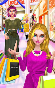 Game Fashion Doll - Shopping Day 2 APK for Windows Phone
