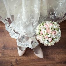 Wedding photographer Tatyana N (TatiNapizheva). Photo of 28.02.2017