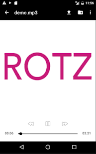 ROTZ Cloud- screenshot thumbnail