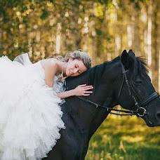 Wedding photographer Yuriy Kuzmin (Kuzmin). Photo of 20.10.2014