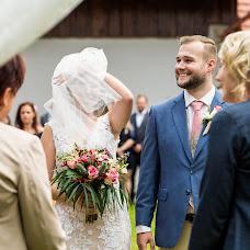 Svatební fotograf Matouš Bárta (barta). Fotografie z 16.07.2018