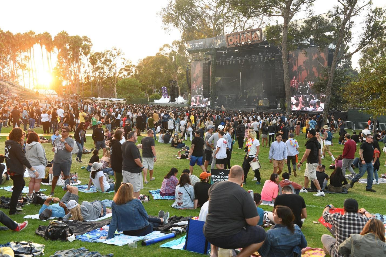 Ohana Festival in Dana Point postpones to 2021 due to coronavirus – Orange  County Register