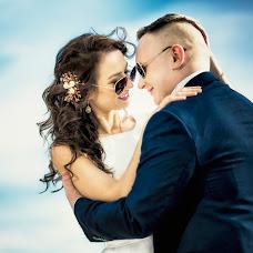Wedding photographer Tomasz Majcher (TomaszMajcher). Photo of 07.05.2018