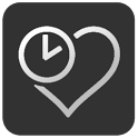 Love Clock Widget icon
