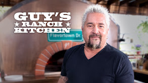 Guy's Ranch Kitchen thumbnail