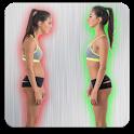 Posture Corrector - Exercises To Improve Posture icon