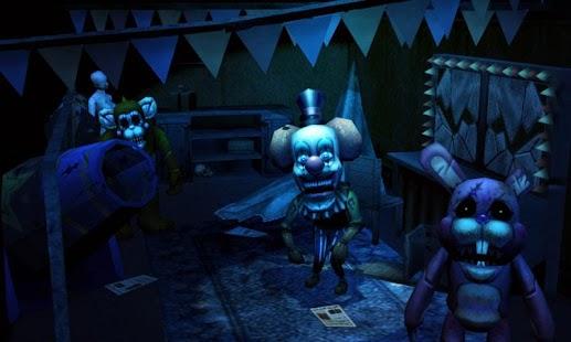 Haunted-Circus-3D 5