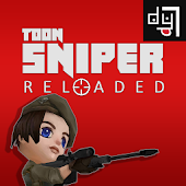 Toon Sniper Reloaded