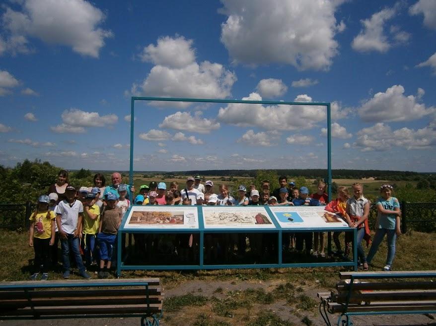 В музее «Радогощ» открылся летний экскурсионный сезон.