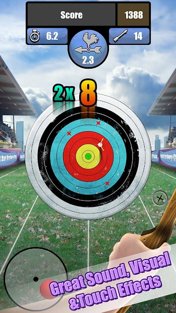 Archery Tournament screenshot 3