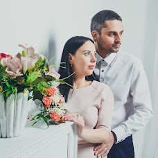 Wedding photographer Igor Gusev (Igor7011075). Photo of 16.04.2017