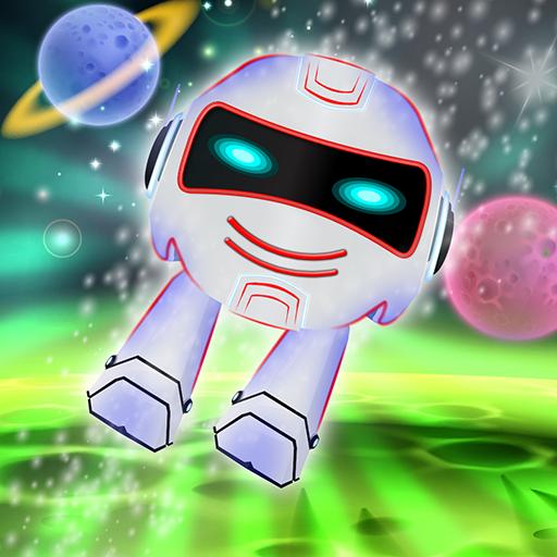 Robot Bouncer