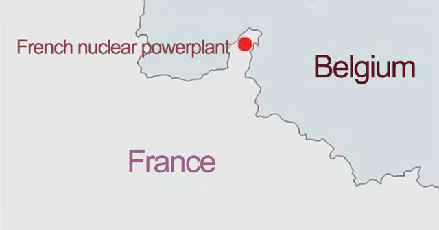 This Facebook Page Shares The Most Terrible Maps And They're Hilarious (20  Pics) | DeMilked