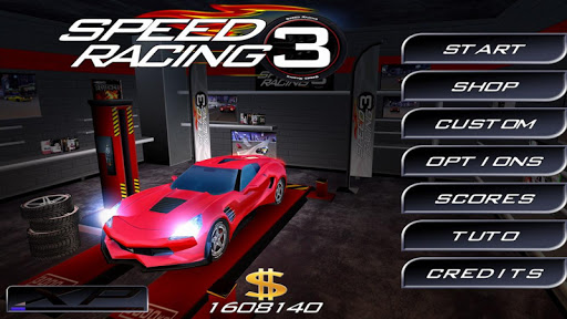 Speed Racing Ultimate 3  screenshots 7