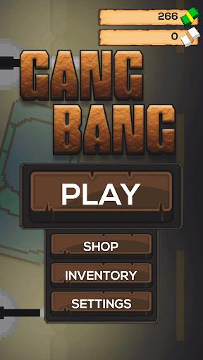 Glock Gang  captures d'u00e9cran 1