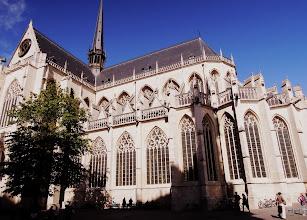 Photo: st. Peter's Church