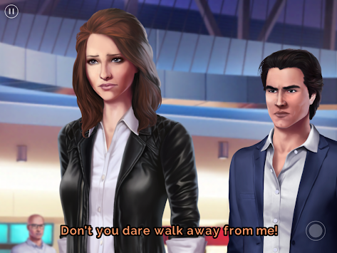 Linda Brown: Interactive Story apk screenshot