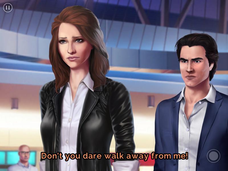 Linda Brown: Interactive Story Screenshot 7