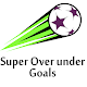 Super Over Under Goals for PC-Windows 7,8,10 and Mac