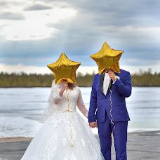 Wedding photographer Nikolay Pilat (pilat). Photo of 05.07.2018