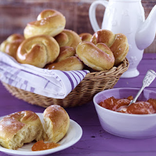 Bread Rolls Recipe