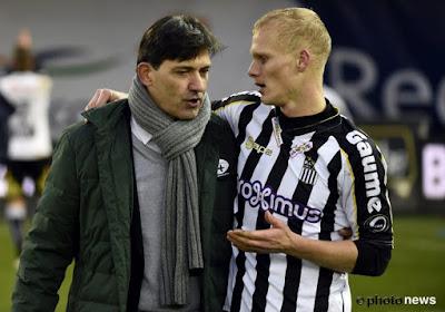 """Karel Geraerts : """"Michel Iannacone m'a demandé de rapporter les ballons Nike du Club de Bruges"""""""