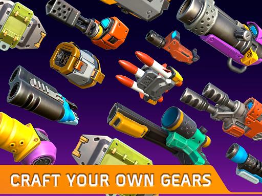 Turbo Squad screenshot 12