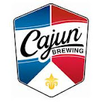 Logo for Cajun Brewing