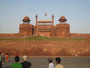 Photo: Red Fort, Delhi