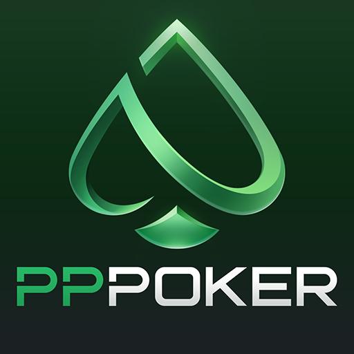 PPPoker-Free Poker App, Batalha Global, Home Games, Play Poker Com amigos