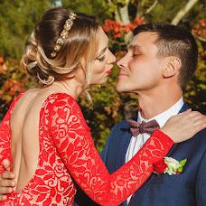 Wedding photographer Elena Gomancova (leeloo). Photo of 02.02.2017