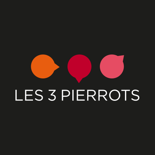 Cinéma Les 3 Pierrots Saint-Cloud Icon