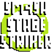 Smash 4 Stage Striker