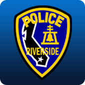 Riverside Police Department CA