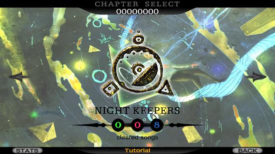 Cytus Screenshot 2